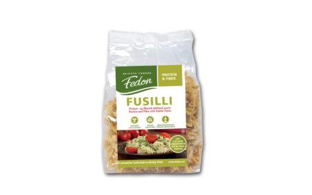 Fedon Fusilli proteinpasta