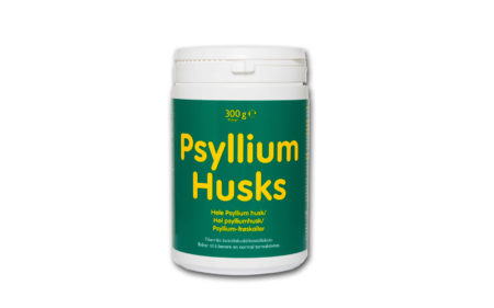 Spyllium Husks