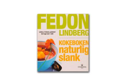 Kokeboken Naturlig slank, paperback