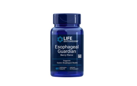 Esophageal Guardian Natural Berry