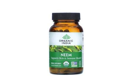 Organic India, Neem