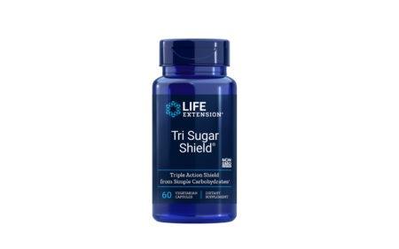 Tri Sugar Shield