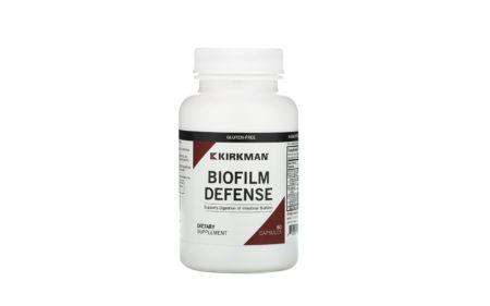 Biofilm Defence